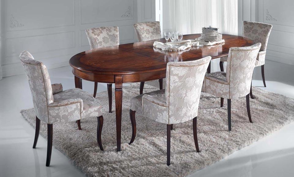 Fabbrica tavoli