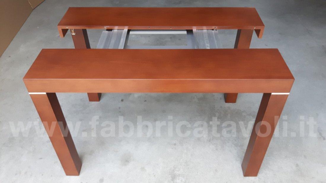 Consolle Larghezza120 Allungabile 50 300x120