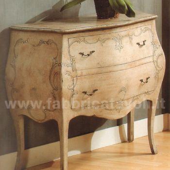 Produzione e vendita mobili laccati e decorati - Mobili laccati moderni ...