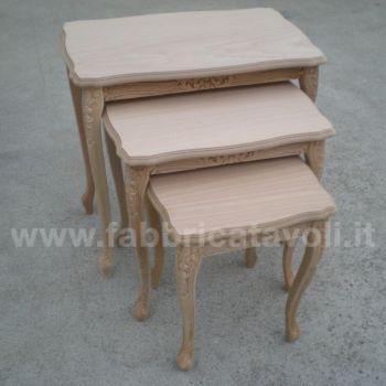 Piano legno