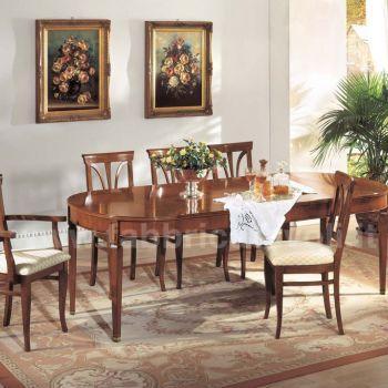 Produzione e vendita tavoli ovali