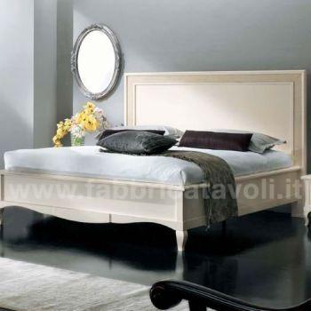 Produzione e vendita letti - Testata letto legno ...